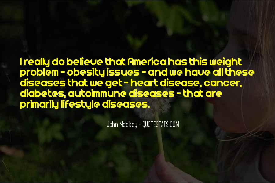 Quotes About Obesity In America #713418