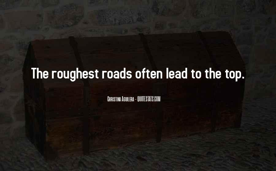 Quotes On Achievement Success #130248