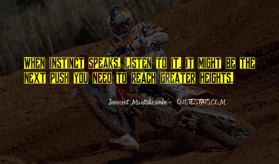 Quotes On Achievement Success #161105