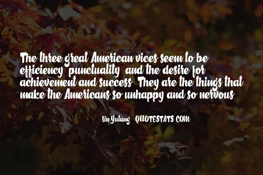 Quotes On Achievement Success #169760