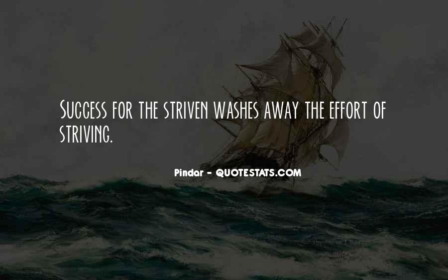 Quotes On Achievement Success #198586