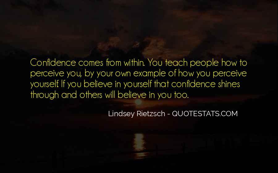 Quotes On Achievement Success #232959