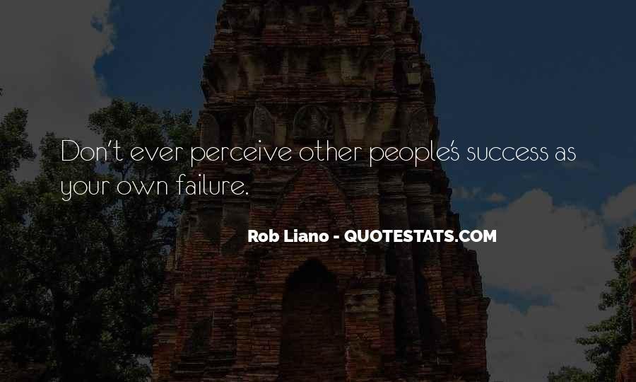 Quotes On Achievement Success #269270