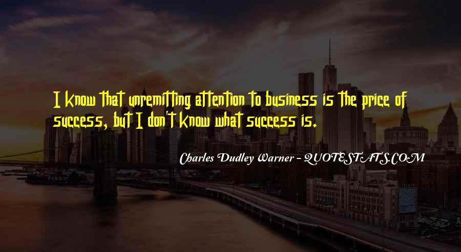 Quotes On Achievement Success #271835