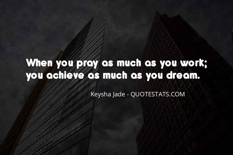 Quotes On Achievement Success #296230