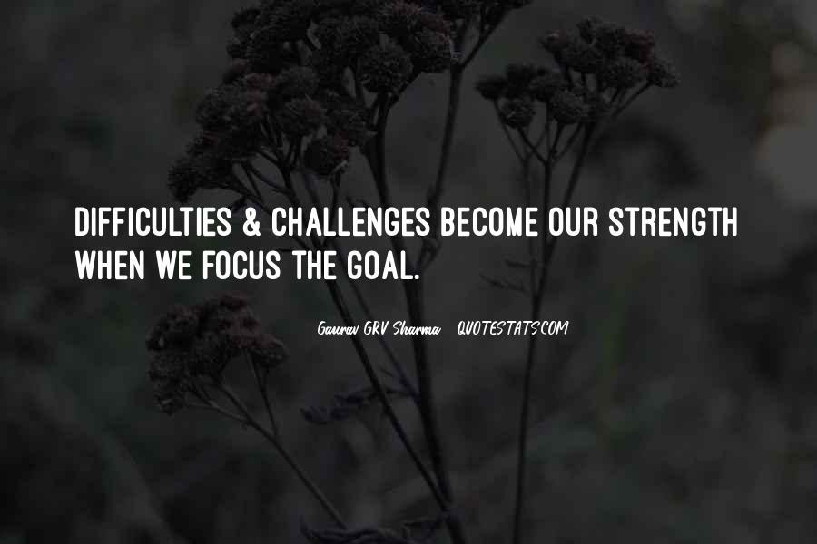 Quotes On Achievement Success #300900