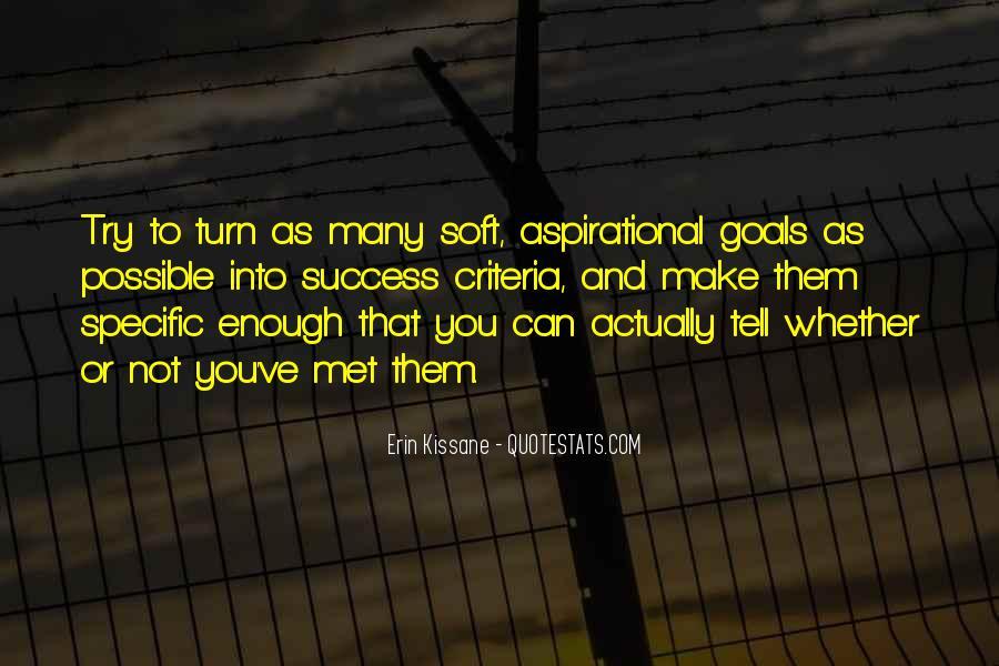 Quotes On Achievement Success #341771