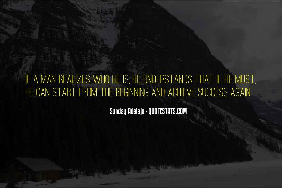Quotes On Achievement Success #398163