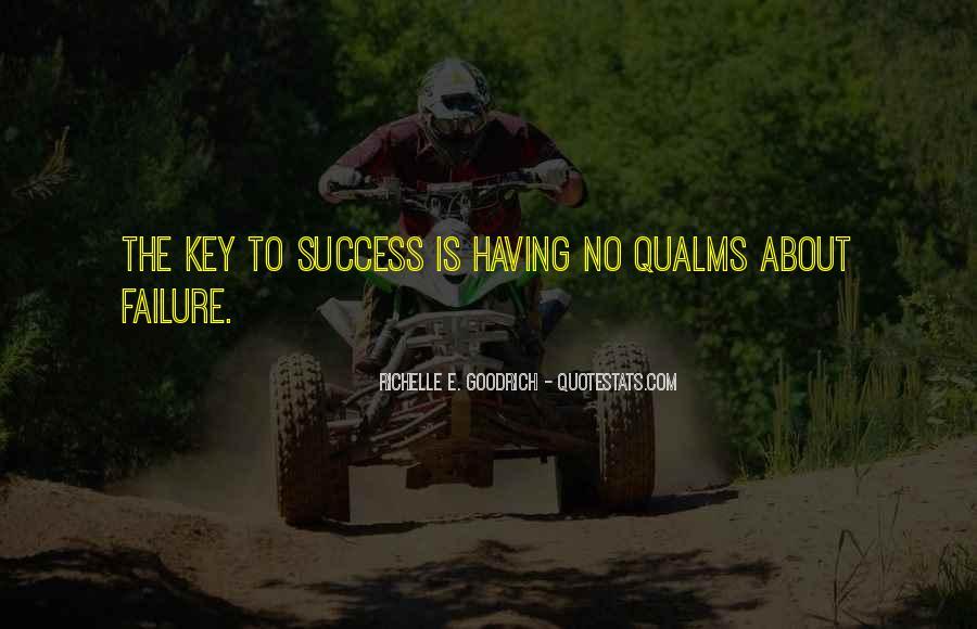 Quotes On Achievement Success #402551