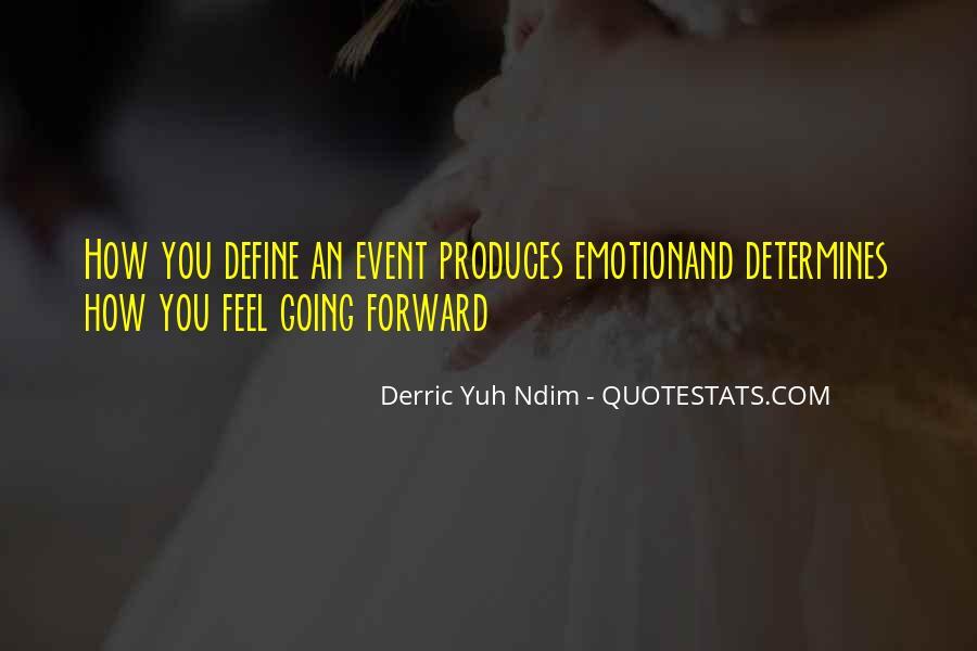 Quotes On Achievement Success #405121