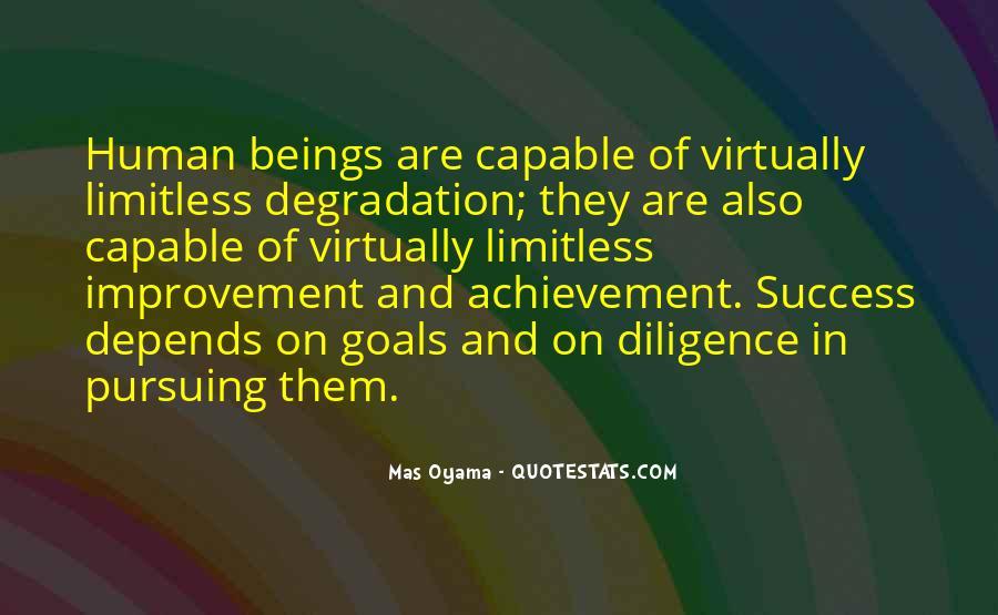 Quotes On Achievement Success #407989
