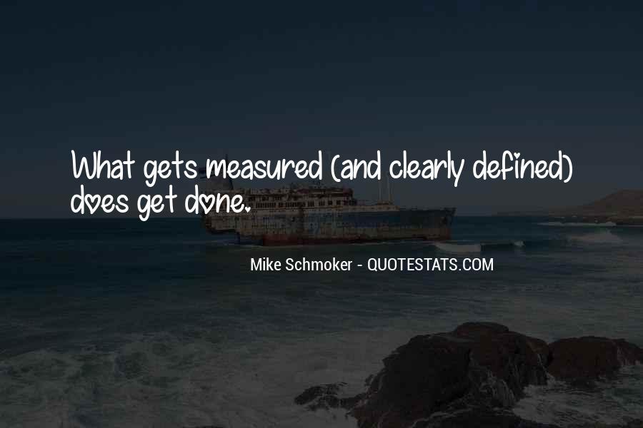Quotes On Achievement Success #417088