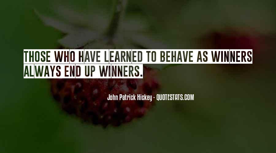 Quotes On Achievement Success #429212