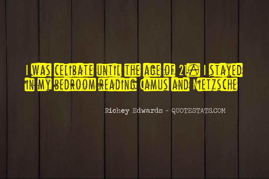 Quotes On Age 21 #918965