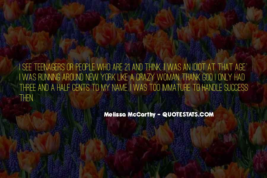 Quotes On Age 21 #925953