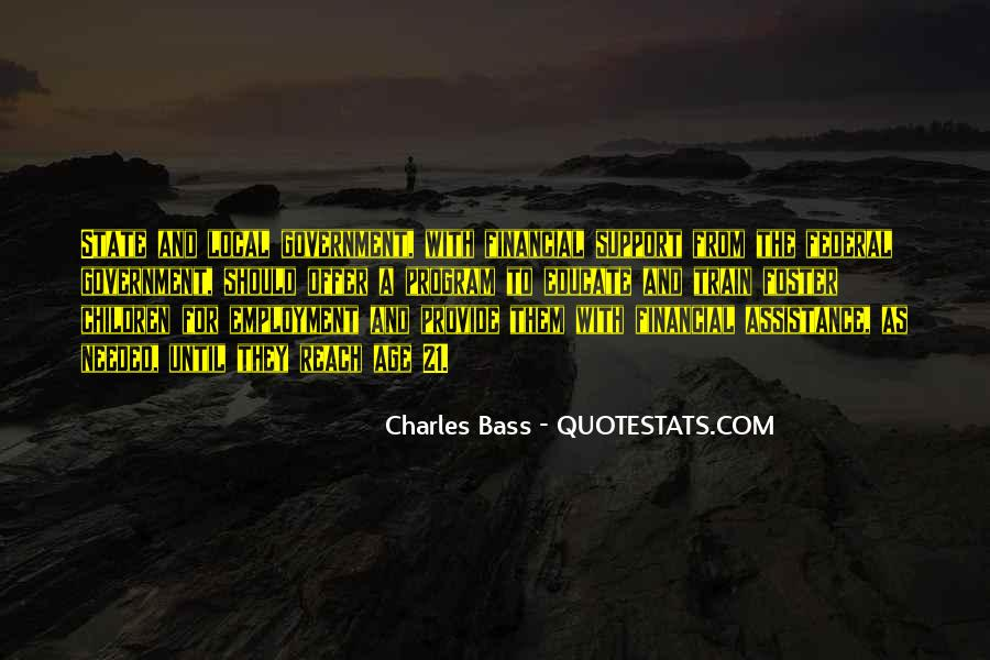 Quotes On Age 21 #936463