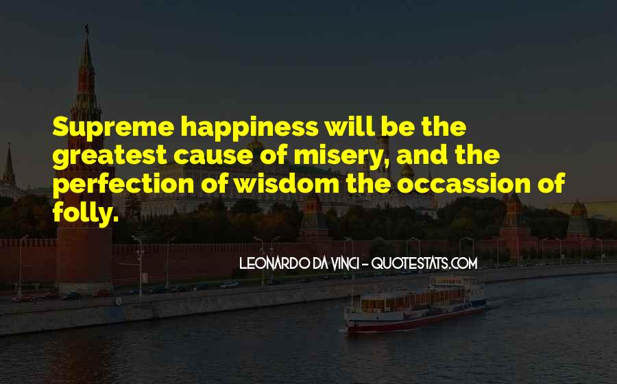 Quotes On And Happiness #2182