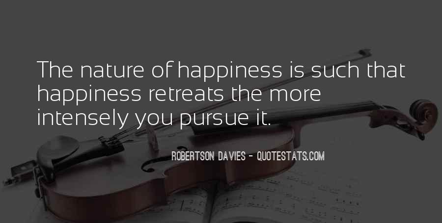 Quotes On And Happiness #3053