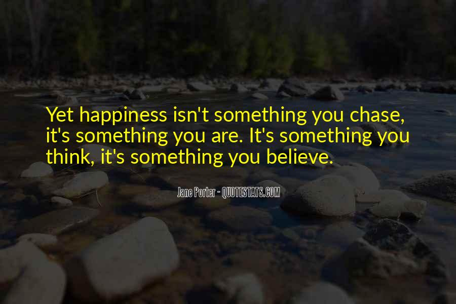 Quotes On And Happiness #574