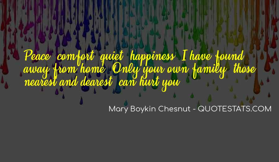 Quotes On And Happiness #5742