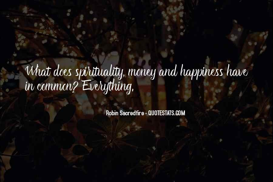 Quotes On And Happiness #6433