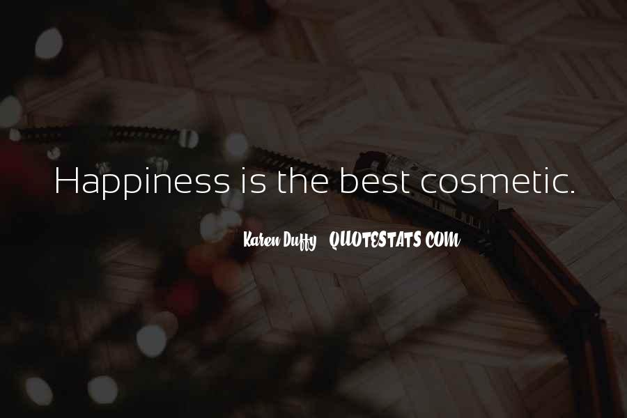 Quotes On And Happiness #7281