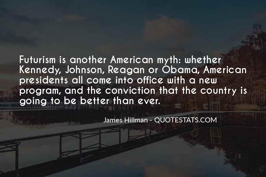 Quotes About Obama Reagan #1386141