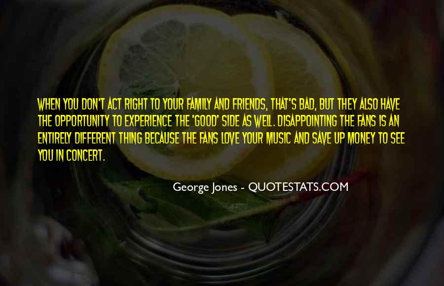 Quotes On Bad Experience In Love #929339