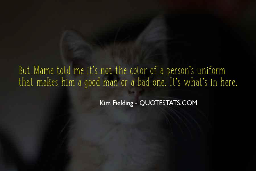 Quotes On Bad Person #185301