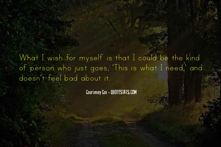 Quotes On Bad Person #200597