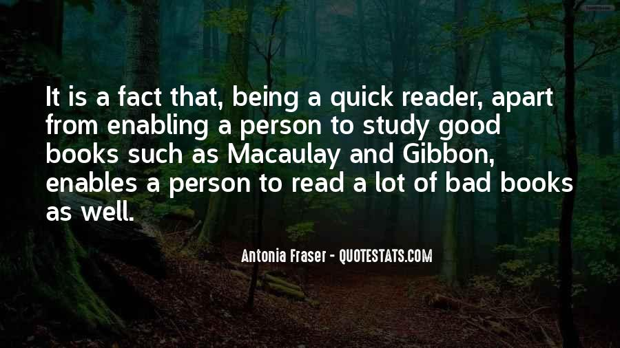 Quotes On Bad Person #218344