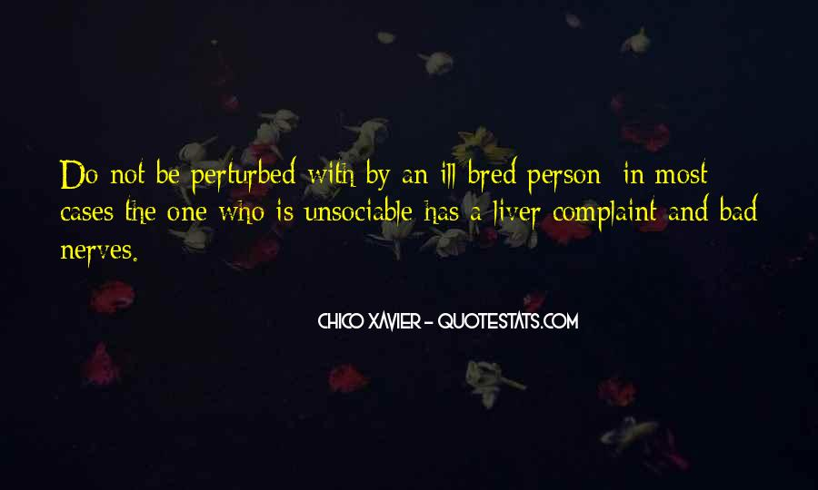 Quotes On Bad Person #220883