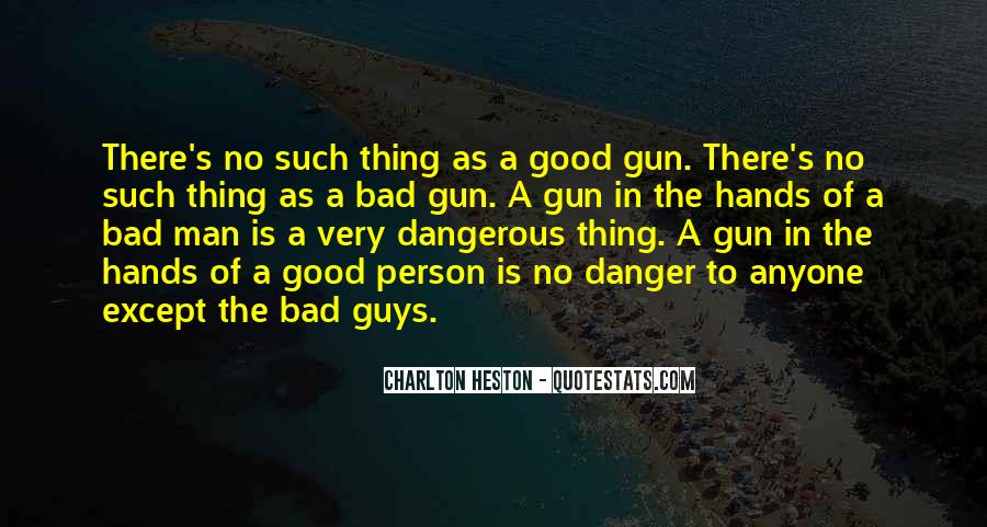 Quotes On Bad Person #240765