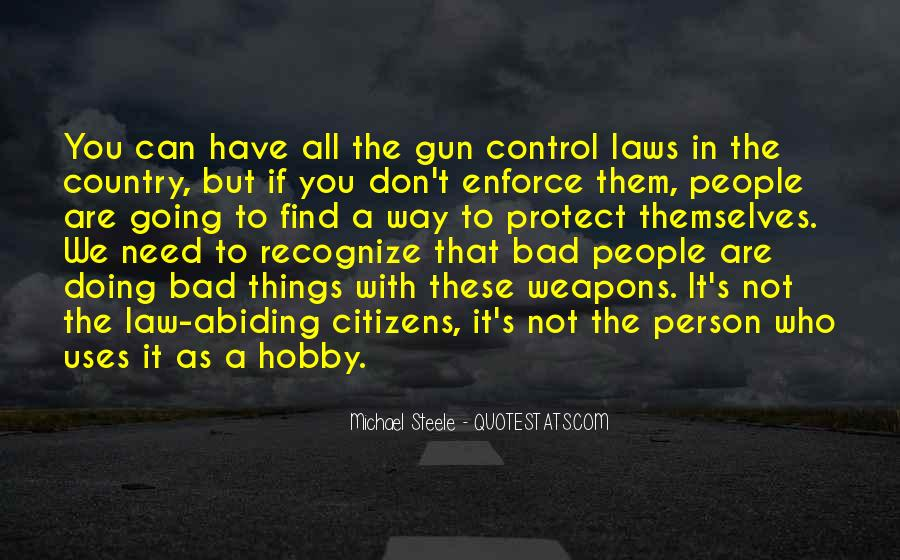 Quotes On Bad Person #285825