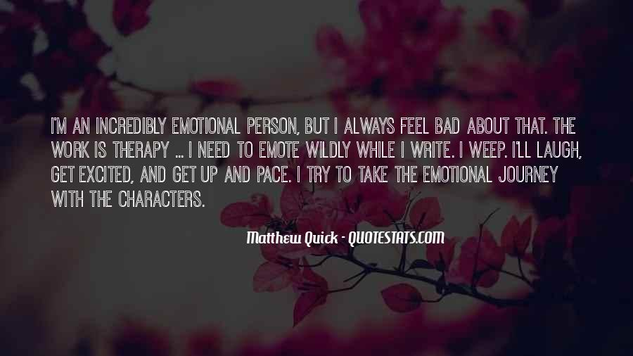 Quotes On Bad Person #53168
