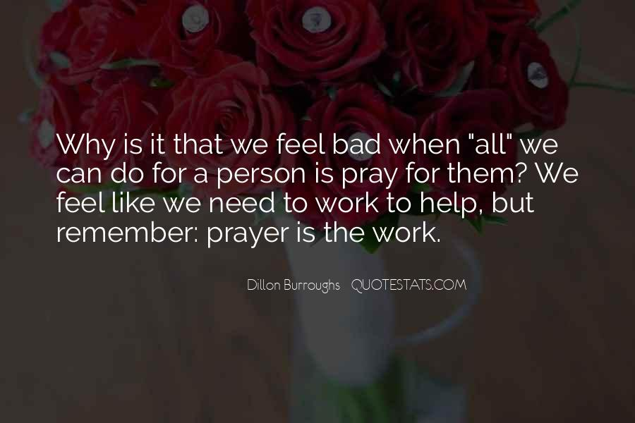 Quotes On Bad Person #64582