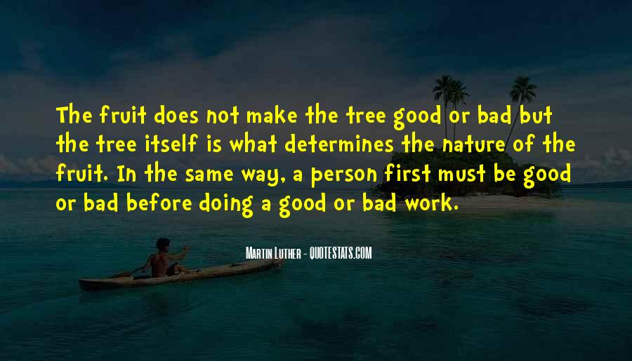 Quotes On Bad Person #7141