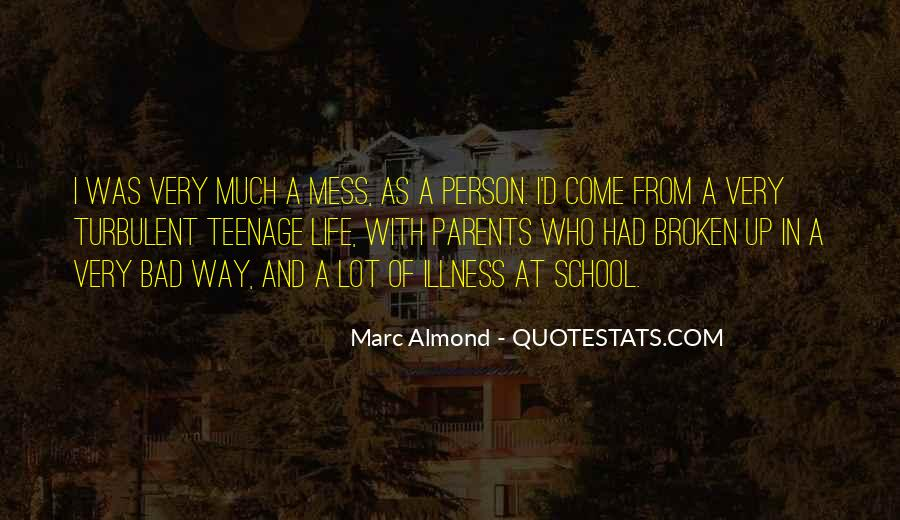 Quotes On Bad Person #72933