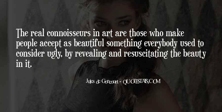 Quotes On Beauty In Art #162698