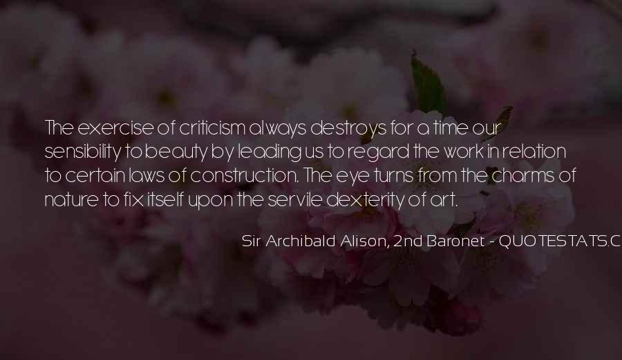 Quotes On Beauty In Art #419624