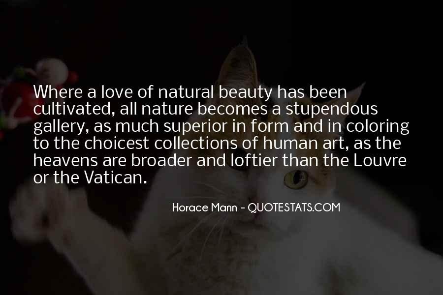 Quotes On Beauty In Art #52122