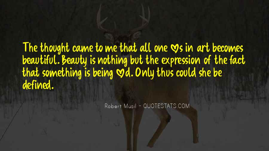 Quotes On Beauty In Art #666045