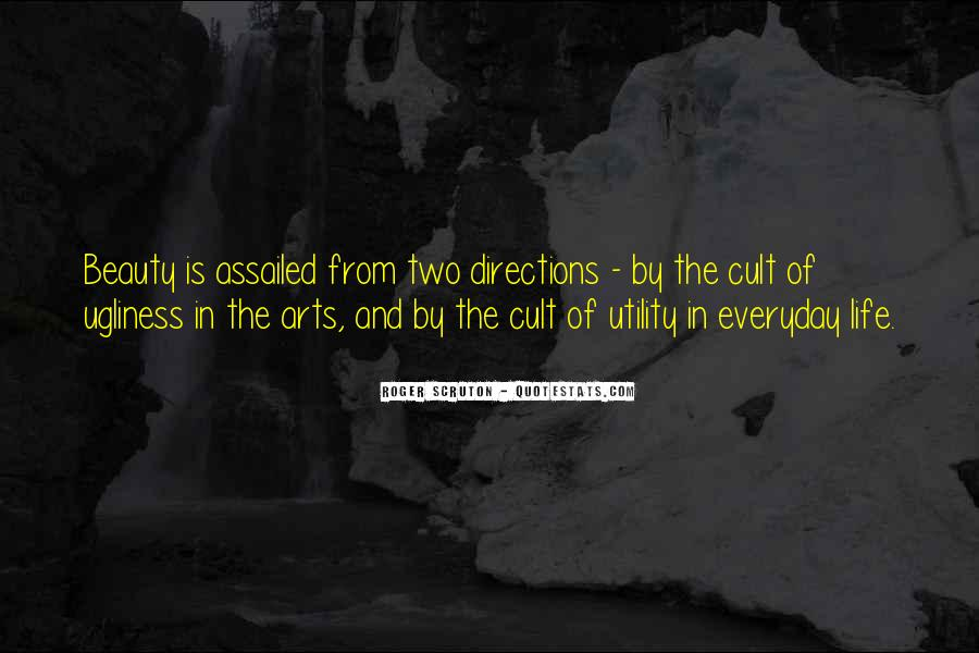 Quotes On Beauty In Art #716307