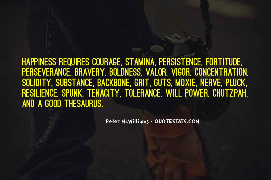 Quotes On Boldness And Courage #388237
