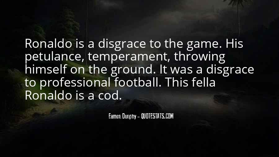 Quotes About Throwing A Football #1300209