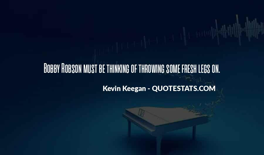 Quotes About Throwing A Football #350405