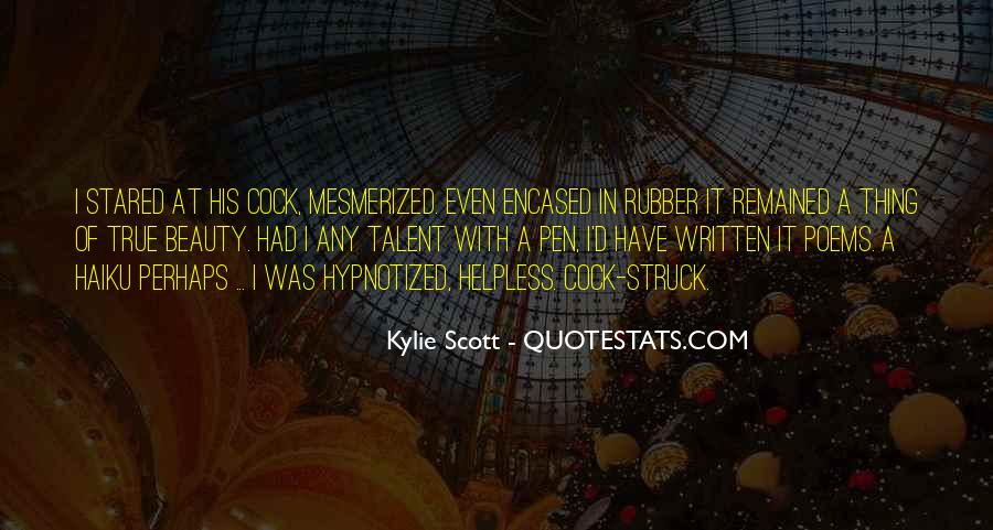 Quotes About Throwing A Football #385248