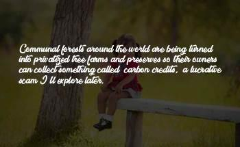 Quotes On Carbon Credits