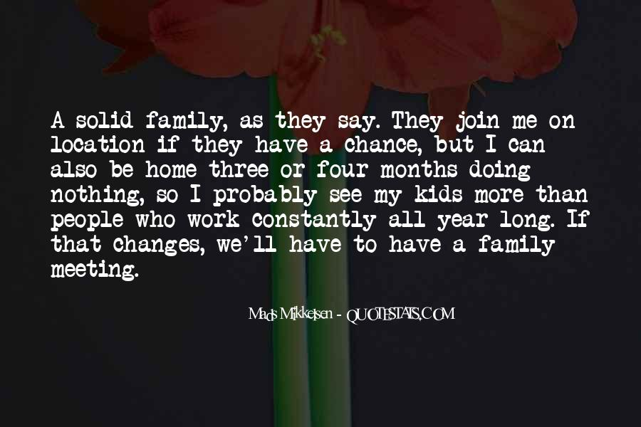 Quotes On Chance Of Meeting Someone #298820