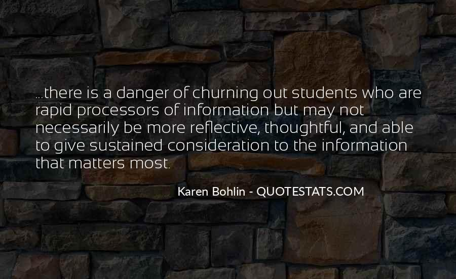 Quotes On Character For Students #1281686